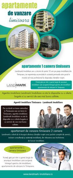 Apartament De Vanzare Timisoara 2 Camere   Telefon – 40 256 434 390   landmark-imobiliare.ro
