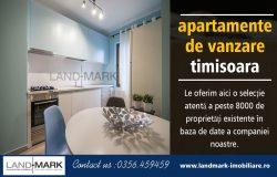 Apartamente De Vanzare Timisoara   Telefon – 40 256 434 390   landmark-imobiliare.ro