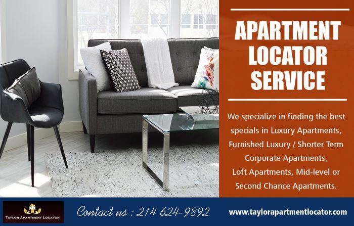 Best Apartments in Dallas | 2146249892 | taylorapartmentlocator.com