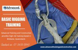 Basic Rigging Training