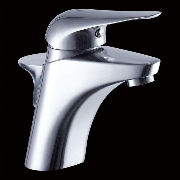 Stainless Steel Bathroom Faucet Need Regular Maintenance