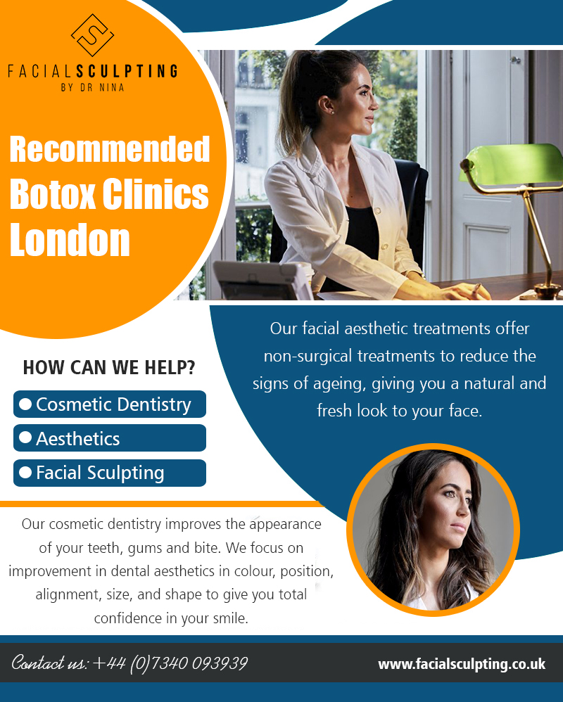 Best Botox London Prices|facialsculpting.co.uk|Call 07340093939