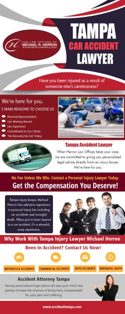 Car Accident Lawyer In Tampa
