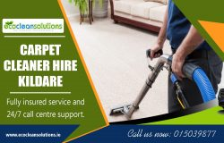 Carpet Cleaner Hire Kildare ecocleansolutions.ie Call Us-35315039877