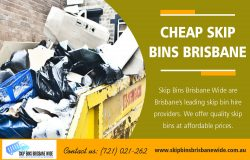 Cheap Skip Bins brisbane | Call : 0721021262 | skipbinsbrisbanewide.com.au