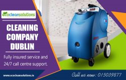 Cleaning Company Dublin ecocleansolutions.ie Call Us-35315039877