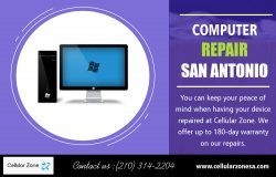 Computer Repair San Antonio