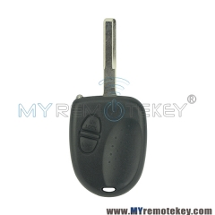 Remote key for Chevrolet Lumina Buick Regal Holden VX VZ VY 304Mhz 2 button