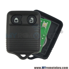 Remote key fob for Ford 434mhz CWTWB1U331 2 button