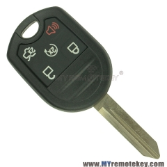 Remote key for Ford Explorer Flex Taurus 2012 2013 315mhz OUCD6000022