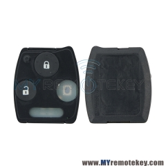 Remote sender MLBHLIK-1T 2 button 434Mhz for Honda Civic