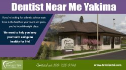 Dentist Near me Yakima | 509728932 | tewdental.com