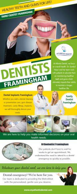 Dentists In Framingham