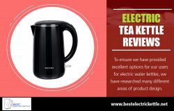Electric Tea Kettle Reviews