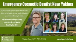 Emergency Cosmetic Dentist Near Yakima | 509728932 | tewdental.com