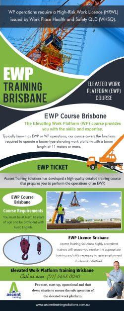 EWP Training Brisbane