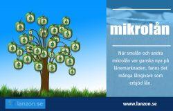 få mikro lån