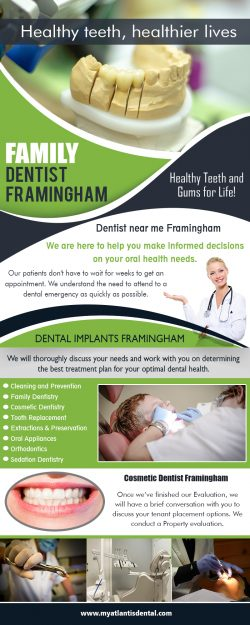 Family Dentist In Framingham