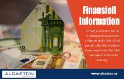 Finansiell