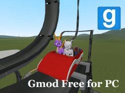 Gmod Free