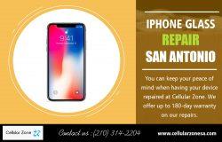 iPhone glass repair San Antonio