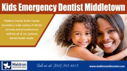 Kids Emergency Dentist Middletown