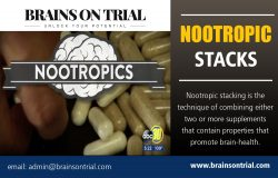 Nootropic Stacks