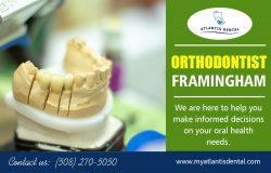 Orthodontist Framingham
