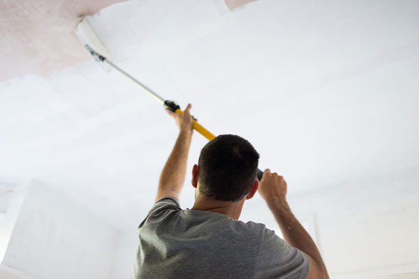 Painters in North London