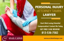 Personal Injury Attorney Tampa