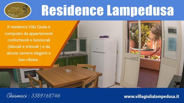 Residence Lampedusa