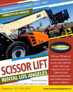 Scissor Lift Rental Los Angeles|westcoastequipment.us|1-9512562040