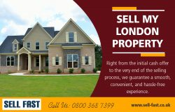 Sell my London property