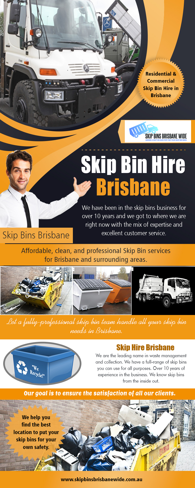 Skip Bin Hire in Brisbane | Call : 0721021262 | skipbinsbrisbanewide.com.au