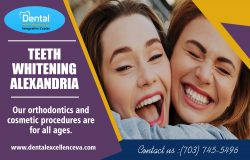 Teeth Whitening in Alexandria
