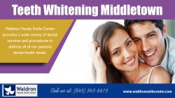 Teeth Whitening Middletown