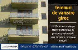 Terenuri De Vanzare Giroc   Telefon – 40 256 434 390   landmark-imobiliare.ro