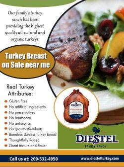 Turkey Breast on Sale near me