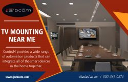 TV Mounting Near me | Call – 1-800-369-0374 | jarbcom.com