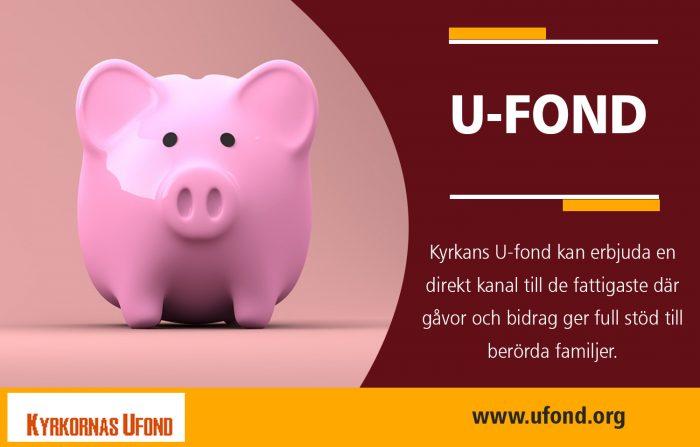 U-fond