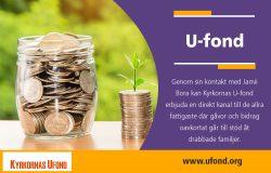 U-fond kyrkornas