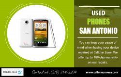 Used phones San Antonio