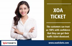 Xoa Ticket