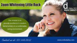 Zoom Whitening Little Rock