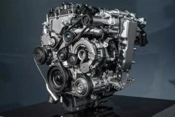 Danfoss Motor – Motor: Thermal Efficiency, Propulsion Efficiency, Total Efficiency