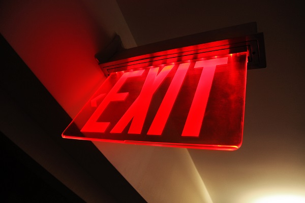 China Emergency Light – Construction Safety: Emergency Lighting, Emergency Exit Sign
