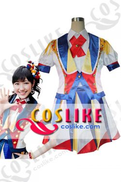 AKB48 恋するフォーチュンクッキー 制服