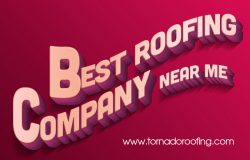 Best Roofing Company near me