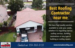 Best Roofing Contractor near me