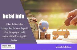 betal info